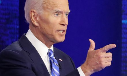 Joe Biden brags about having banned 'the number of clips in a gun'; Bernie Sanders forgets what he's said on guns