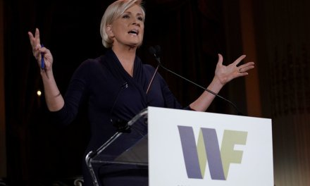Mika Brzezinski brags about being the reason MSNBC show 'Morning Joe' is such a success