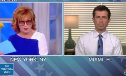 Joy Behar and Pete Buttigieg say that conservatives don't understand what socialism is