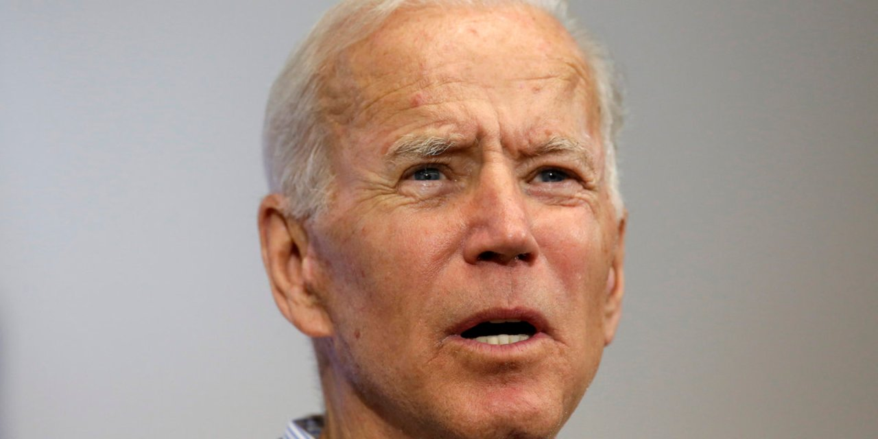First poll of Democrats after the debates has very bad news for Joe Biden