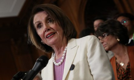 House responds to border crisis by passing a mass amnesty bill with zero border security funding