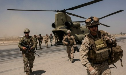 Iran Demands Full Withdrawal of American Forces from Middle East