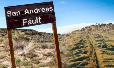 California earthquake: Will the Big One erupt along the San Andreas fault line?
