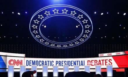 All-White Candidates Kick Off the Second Democrat Debate