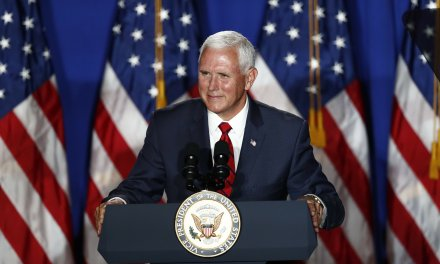 Pence abruptly cancels New Hampshire trip
