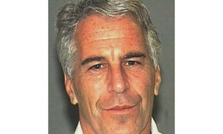 Jeffrey Epstein Arrested in New York for Alleged Sex Trafficking of Minors