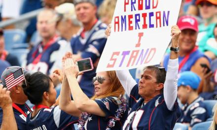 Teen Vogue: 'Racism and Patriotism Go Hand in Hand'