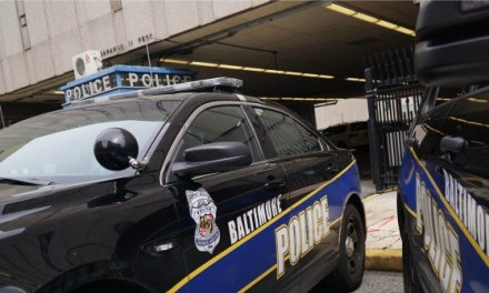 Baltimore Police Deputy Commissioner Robbed at Gunpoint