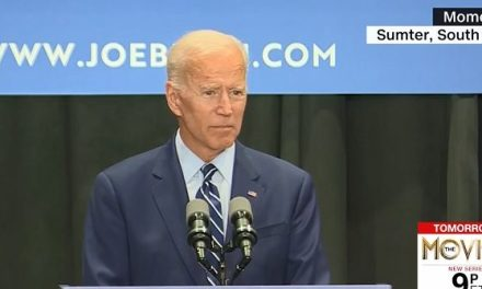 Biden: I Was 'Wrong' to 'Give the Impression' I Was Praising Segregationists   Breitbart