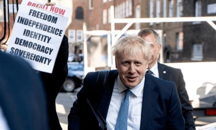 Boris Johnson Wins UK Leadership Race, Will be Prime Minister