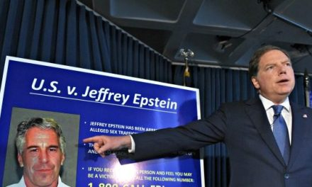 Cernovich: Media Only Covers Epstein Case to Attack Trump