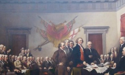 13 Patriotic Quotes from America's Founding Fathers