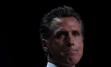 Gavin Newsom: Nike Represents the 'Best of our American Values'