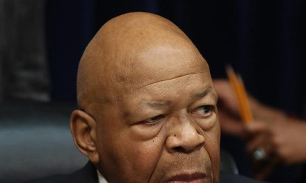 Cummings: 'No Doubt About It,' Trump Is a Racist | Breitbart