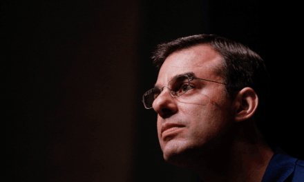 Amash Won't Rule Out a Run For President | Breitbart