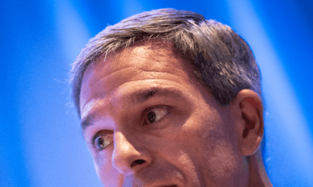 Ken Cuccinelli: ICE Ready to Deport Approximately 1M Illegal Aliens