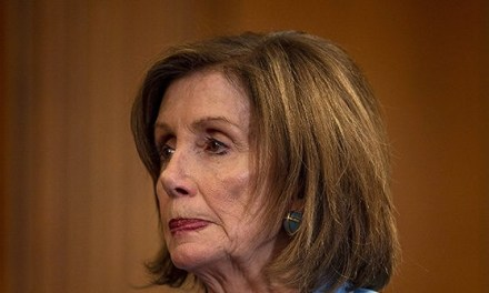 Pelosi to Progressives: I Addressed Offensive Tweets — Your Interpretation Is Up to You | Breitbart