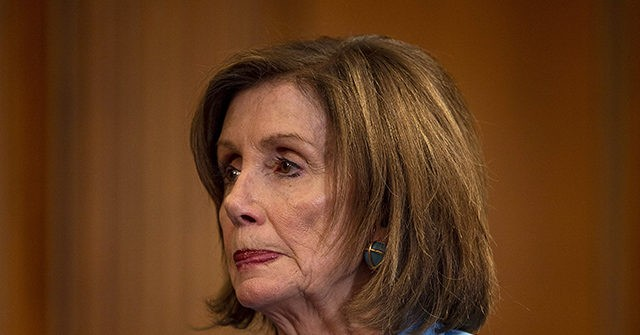 Pelosi to Progressives: I Addressed Offensive Tweets — Your Interpretation Is Up to You   Breitbart