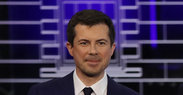Buttigieg: Trump's Planned July 4th Parade 'Makes America Look Smaller' | Breitbart