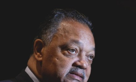Jesse Jackson: Biden's Position on Busing 'Cannot Stand the Test of Time'
