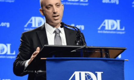 Anti-Defamation League CEO Accuses Trump of 'Using Jews as a Shield' | Breitbart