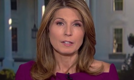 MSNBC's Nicolle Wallace: Trump Is Destroying the 'Office of the American Presidency' | Breitbart