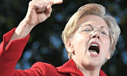Warren Warns of an Impending Economic Crisis: 'Warning Lights Flashing'