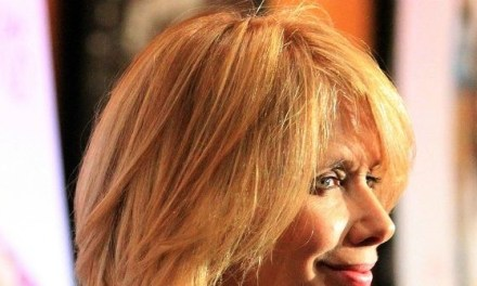 Rosanna Arquette: 'All Shooters in America Have Been White Terrorists'
