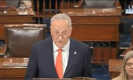 Schumer: No POTUS Has Resorted to Bigotry as Often as Trump – His Tweets 'Drip with Racism' | Breitbart