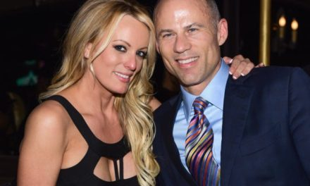Feds End Campaign Finance Investigation into Trump 'Hush Money' to Stormy Daniels   Breitbart