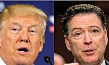 Klein: James Comey Peddling Falsehoods with 'Questions' for Mueller