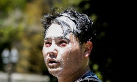 CNN's Brian Stelter Downplays Antifa's Brutal Beating of Andy Ngo