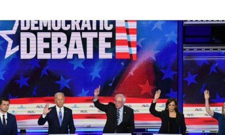Protecting Dems: CNN Releases Rules for Next Democrat Debate