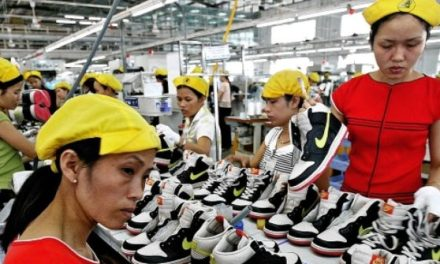 Nike Still Plagued by Accusations of Unsafe and Unfair Labor Practices