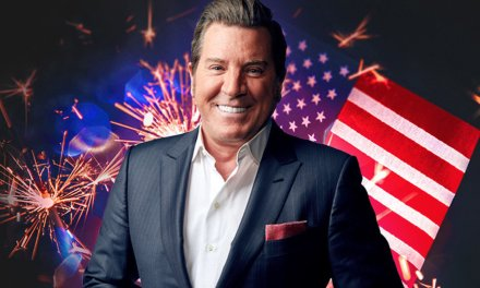 Watch LIVE: EPIC Independence Day LIVE SHOW at Trump Hotel DC with Eric Bolling & Guests!