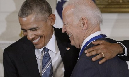 Biden forgets he and Obama were in office during Russian election interference, says they wouldn't have allowed it