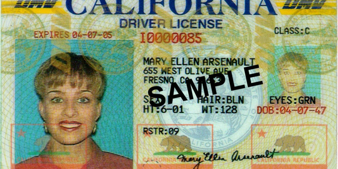 Federal authorities reportedly using driver's license databases for facial recognition