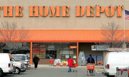 Upset liberals boycotting Home Depot over co-founder's Trump donations make serious miscalculation