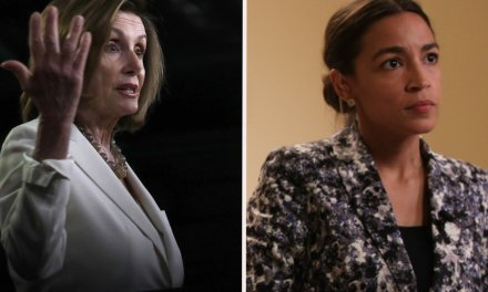 Dan Crenshaw issues blistering response to Alexandria Ocasio-Cortez's assertion that Nancy Pelosi is racist