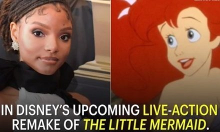 FAKE HATE: Media pushes phony 'racist' outrage over black actress playing 'The Little Mermaid'