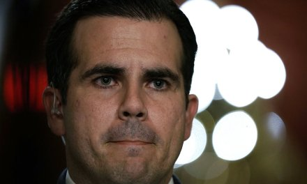 Puerto Rico's governor refuses to resign amid protests over leaked inappropriate chats