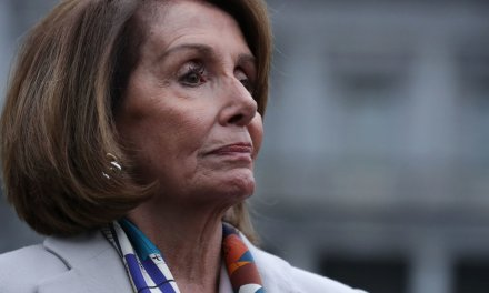'I abandon the chair!' Chaos erupts as Pelosi violates House rules before Democrat vote to condemn controversial tweet