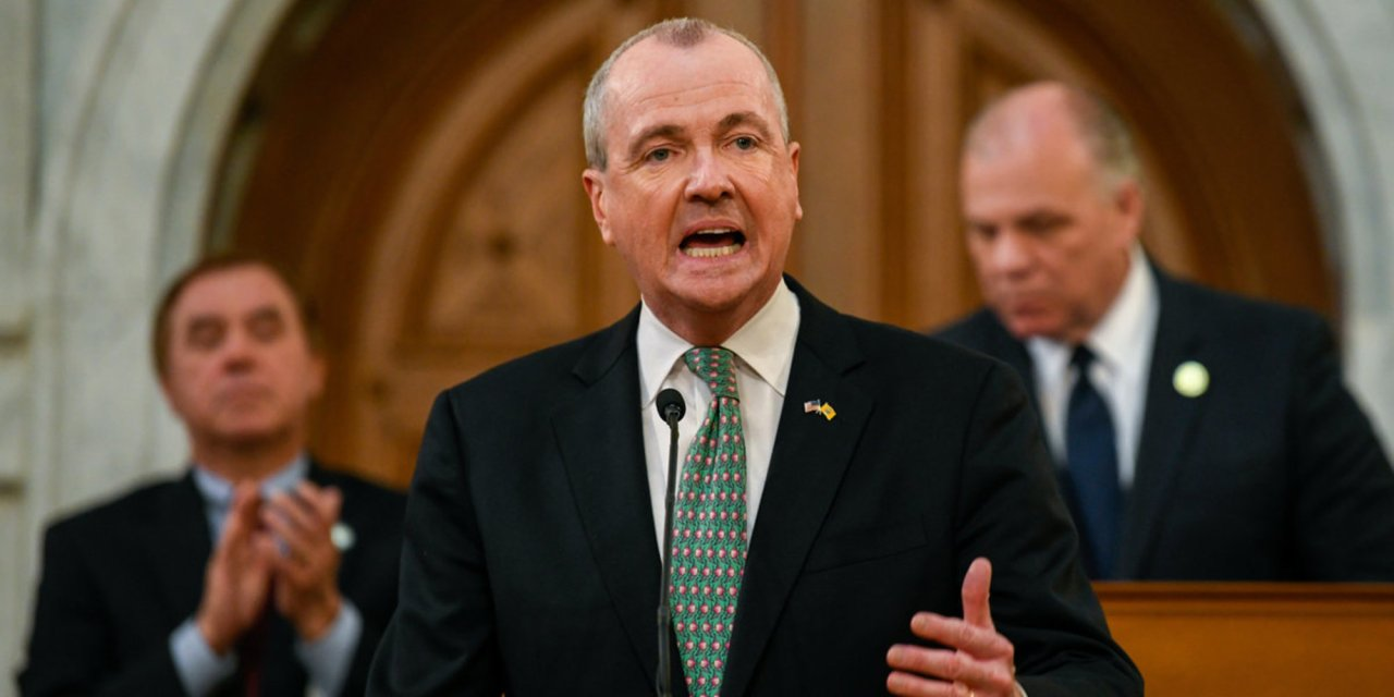 New Jersey's latest gun law could be a big problem for gun retailers