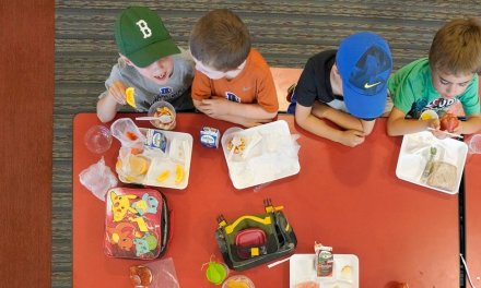 School district to parents: Pay your lunch debt, or your kids could end up in foster care