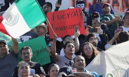 New poll shows surprising number of Mexicans oppose migrants from Central America