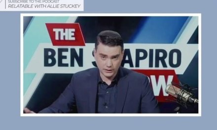 Ben Shapiro: The Government Should Leave People Alone