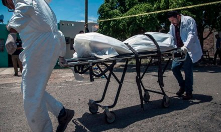 Utah man and woman fatally shot execution-style in Mexico — allegedly by police