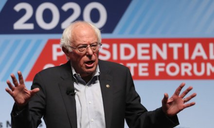 Bernie Sanders' campaign accused of unfair labor practices in complaint