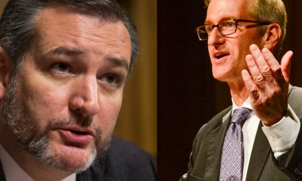 Portland mayor tells Ted Cruz to get his 'facts straight' on Antifa attack and he fires back a scathing response