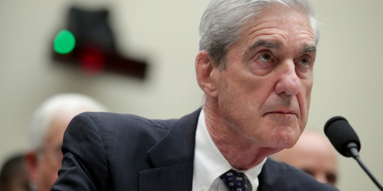 New poll has bad news for Democrats' impeachment hopes after Mueller testimony